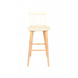 Chaise bar Comback