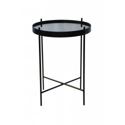TABLE DE COIN TONDO D45