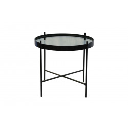 TABLE DE COIN TONDO D50