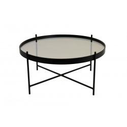 TABLE BASSE TONDO