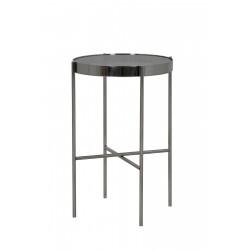Table de coin inox D35